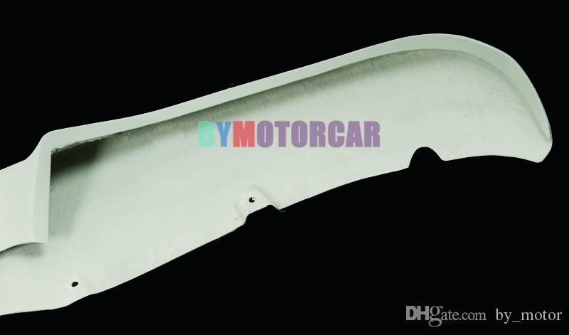 Car surrounded Real FRP P Style Front Lip Spoiler F15 X5M Fit For BMW B173F
