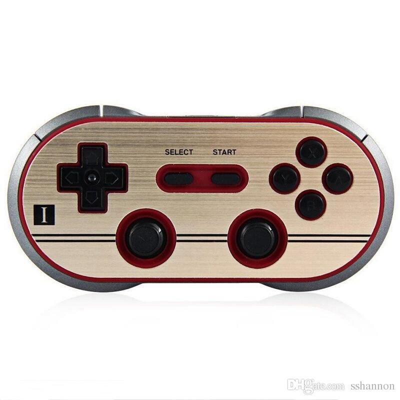 Driver UPDATE: 8Bitdo NES30 GamePad
