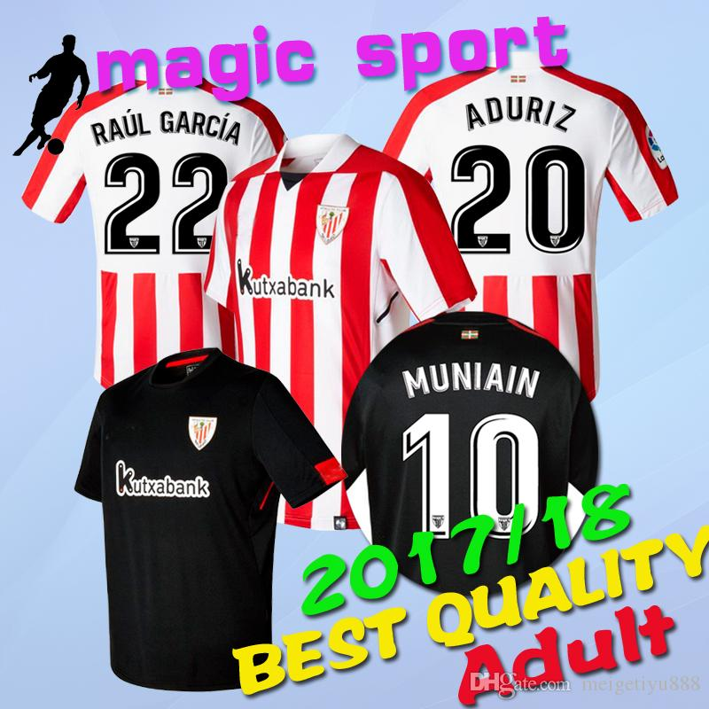 Maillot Domicile Athletic Club acheter