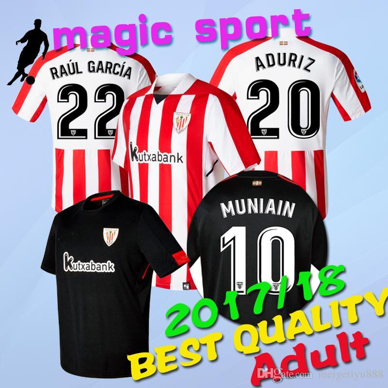 Camiseta Athletic Club Muniain