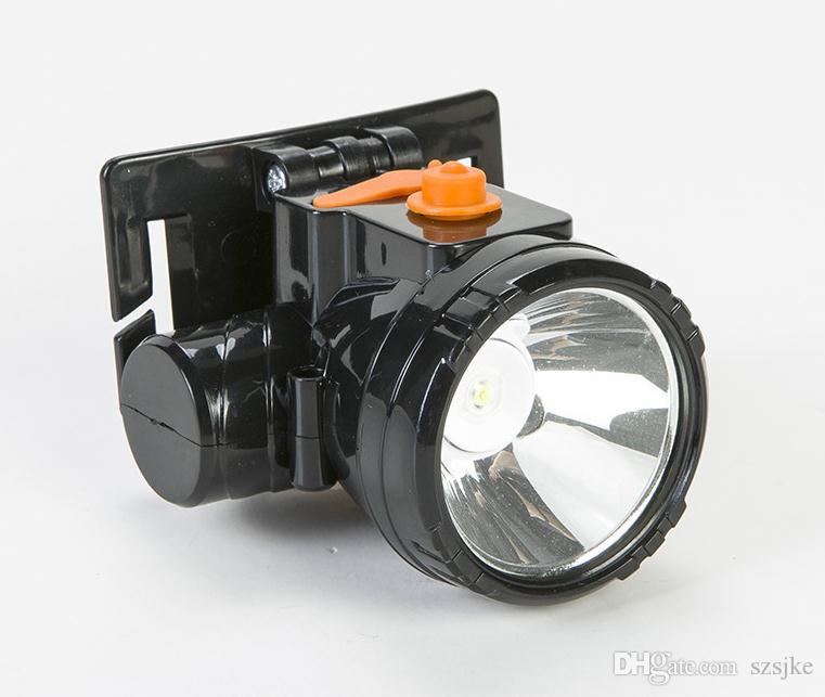 Factory directly sale charging headlamp high quality Extra bright outdoor emergency light wholesale Head torch