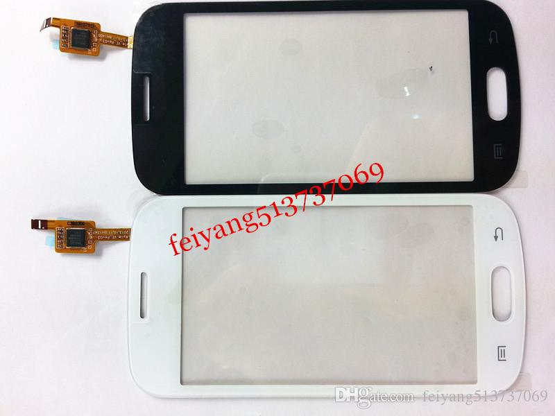 by DHL EMS with Duos Original for Samsung for Galaxy Trend Lite S7392 s7390 Touch Screen