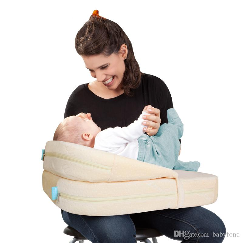 Hot Sell Breast Feed Mat Nursing Pillow Adjustable The