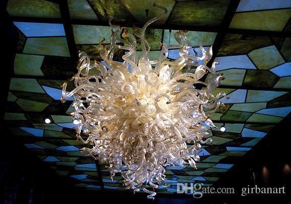 Plafoniere In Vetro Di Murano : Acquista plafoniere in vetro di murano soffiato a mano stile