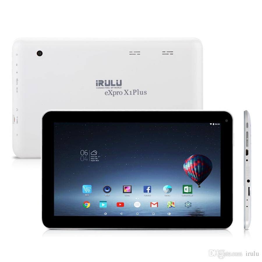 Acheter Nouvelle Arrivee! Irulu 10.1 Expro X1plus Tablet Pc ...