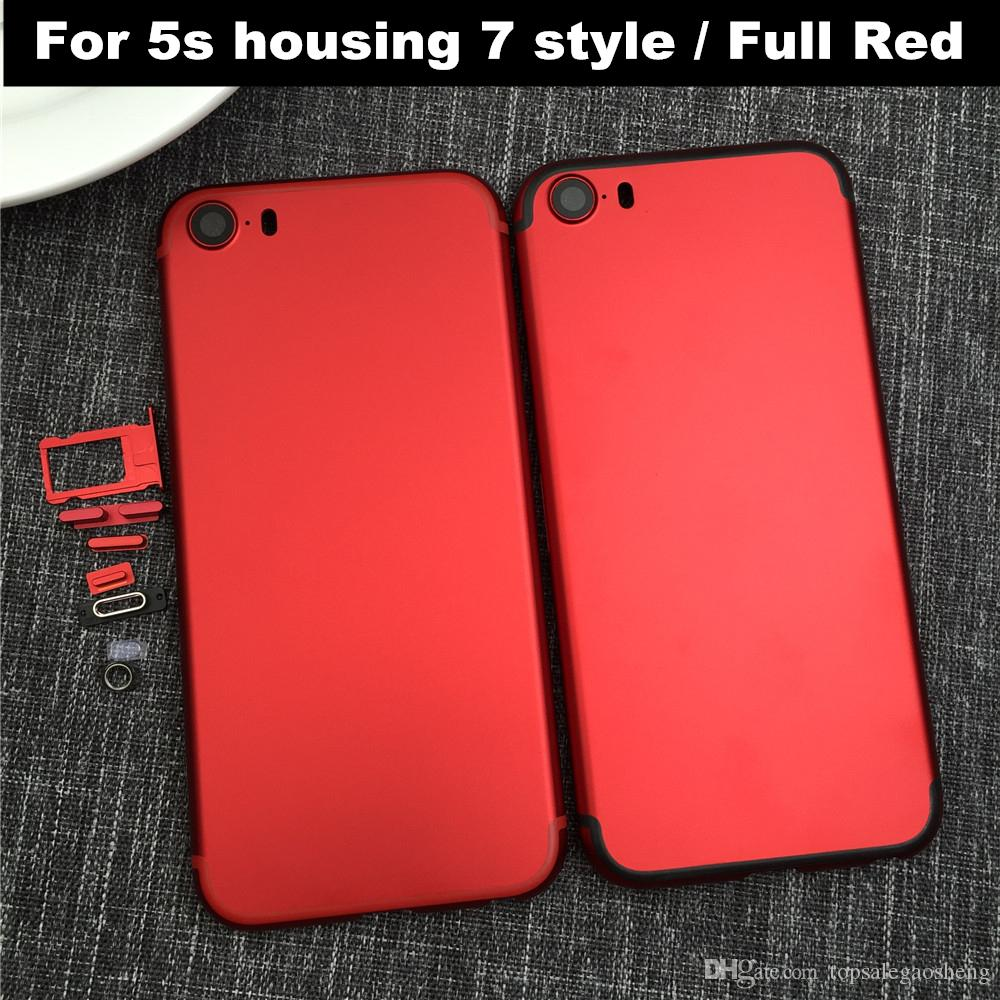 custodia iphone 5 s style
