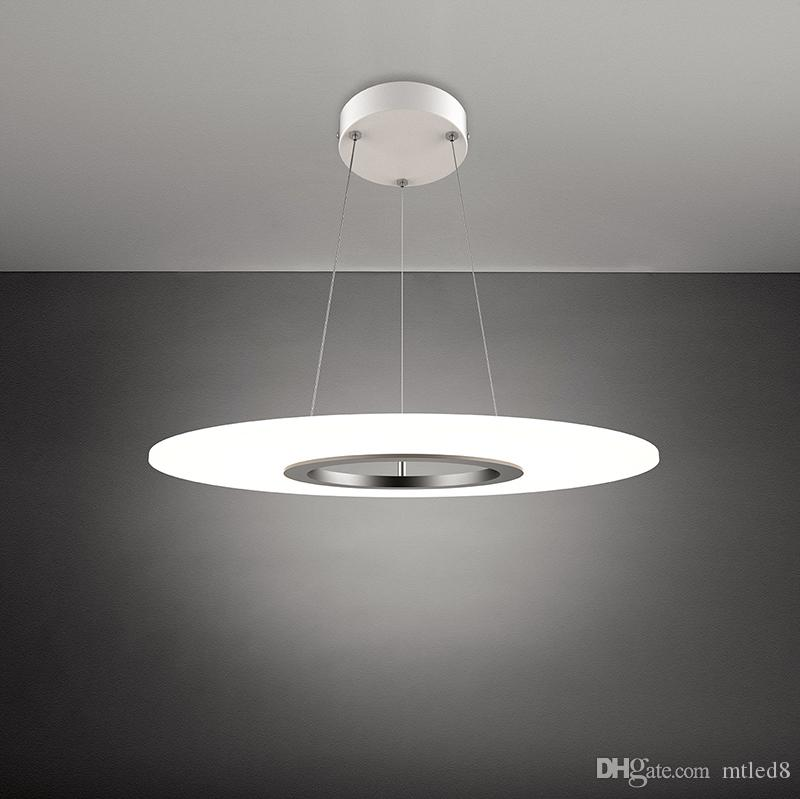 Led Ceiling Light Modern Panel Lamp Lighting Fixture Living Room Bedroom Kitchen Surface Mount Flush Remote Control Crazy Price Ceiling Lights Ceiling Lights & Fans