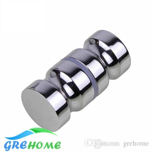 304 Stainless Steel Sliding Glass Door Knob Online With 343piece