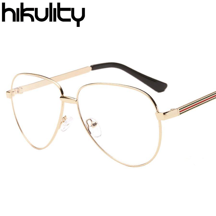 9370cf9678 2019 Wholesale Transparent Glasses Men 2016 Vintage Eyewear Frame Glasses  Women Optical Spectacle Frame Clear Glasses Frame For Eyeglasses Male From  ...