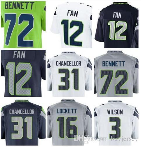 ... Womens Stitched NFL Elite Draft Him Shimmer Jersey 2017 27 Eddie Lacy  Jersey 94 Malik Mcdowell 79 Ethan Pocic 26 Shaquill Griffin Custom Cheap ... 86f573de0