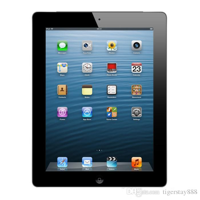 IPad ricondizionato 100% originale Apple iPad2 16 GB 32 GB 64 GB Wifi iPad 2 Apple Tablet PC 9.7