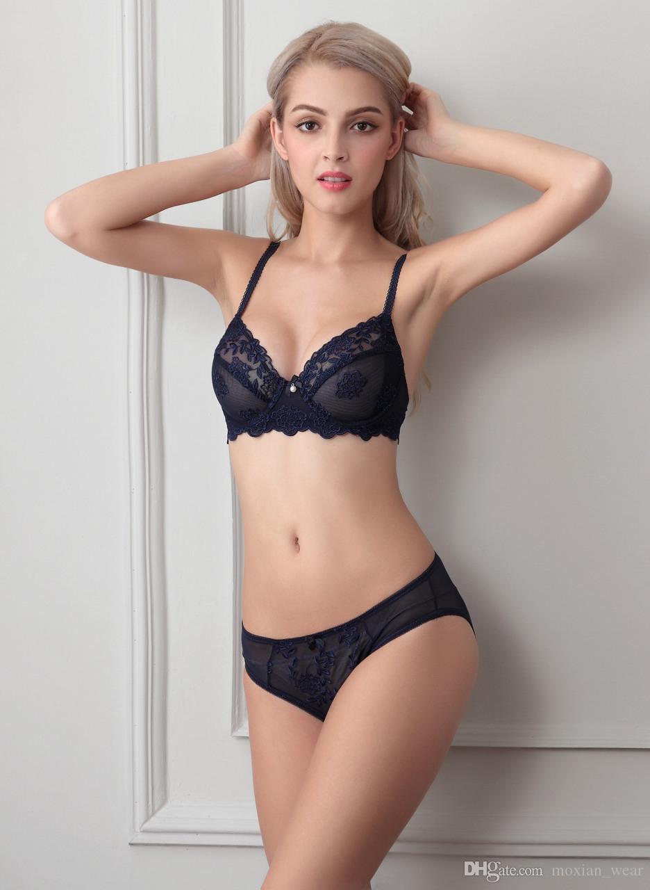 Sexy Bras Underwear With A Sweet Edge