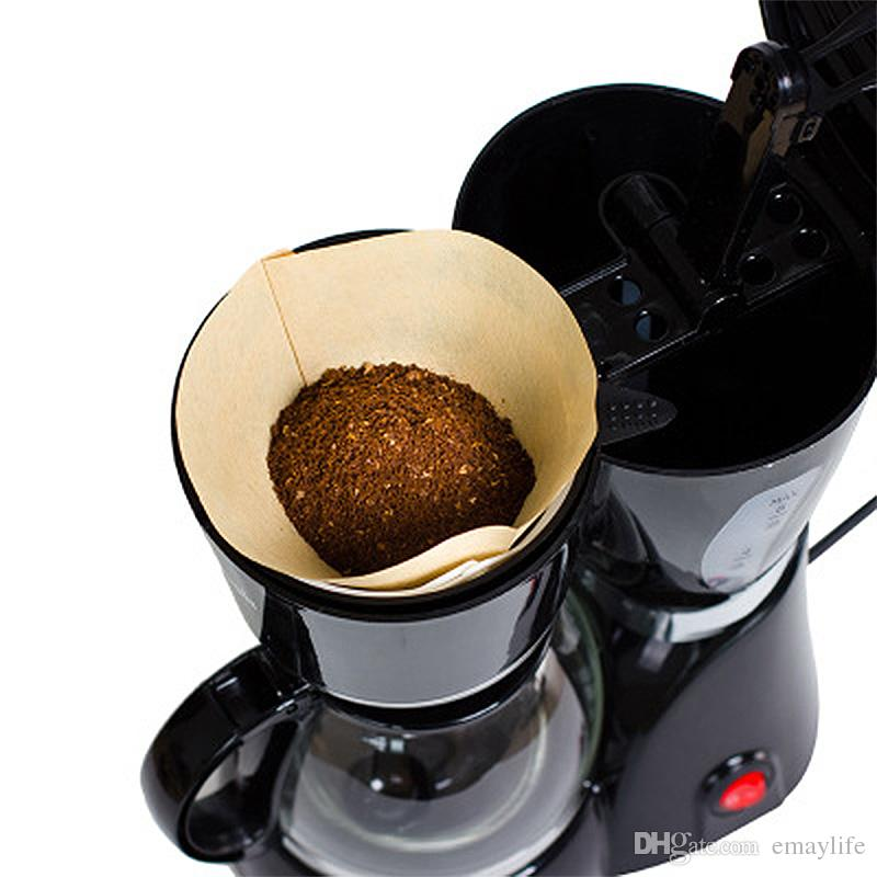 2019 American Drip Coffee Machine Special Filter Paper Hand Coffee