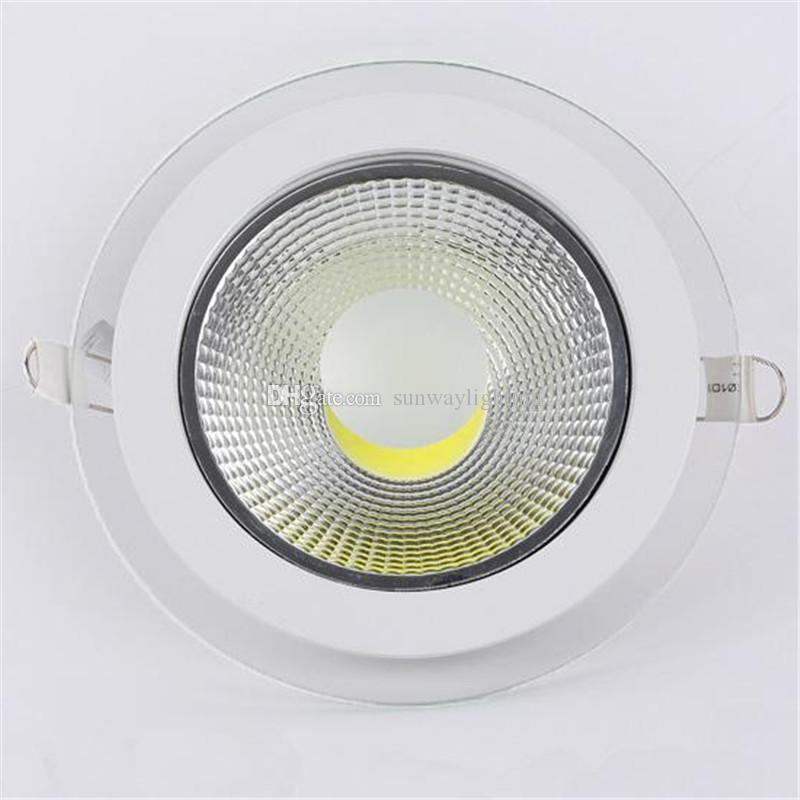 Cheap New Arrival Round Led Lights 5w 10w 15w Downlight Cob Led Dimmable Spotlight Led Recessed Lighting L&s Warm Cool White Day Light Ac85 265v Recessed ...  sc 1 st  DHgate.com & Cheap New Arrival Round Led Lights 5w 10w 15w Downlight Cob Led ... azcodes.com