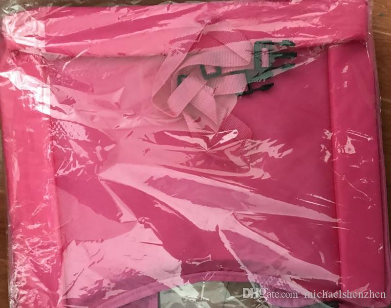 5 컬러 아기 유아 자동차 안전 벨트 여행 플레이 트레이 방수 접이식 테이블 아기 자동차 시트 커버 하네스 버기 유모차 스낵 B001