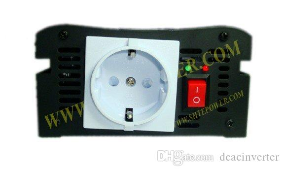 Inverter energia solare di tipo CC a CA, da 250 a 110 V 220 v Inverter convertitore di onda 300 W puro Sne