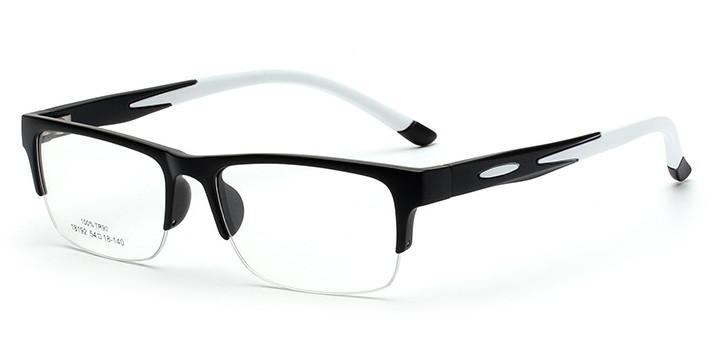 10 teile / los Neue art TR90 Brillen rahmen acetat optische gläser für rezept gafas 18192