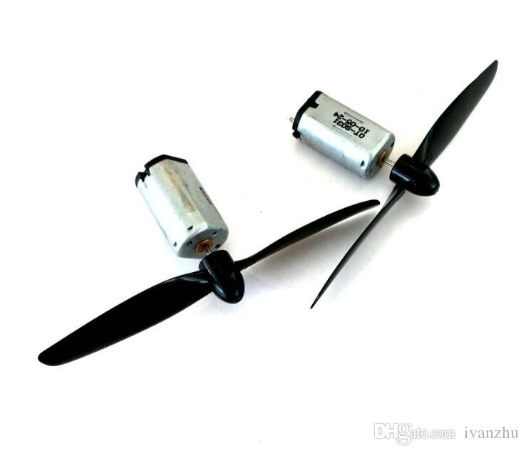 N30 model machine suit,the propeller motor set assembly,Remote-controlled aircraft motor