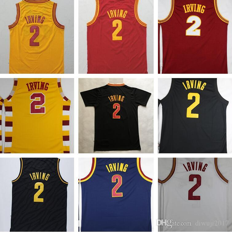 ... nike nba mens statement swingman jersey dc156 34f04 italy 2018 2017 kyrie  irving basketball jerseys 2 kyrie irving throwback duke blue devils blue 1  ... 1acde147a