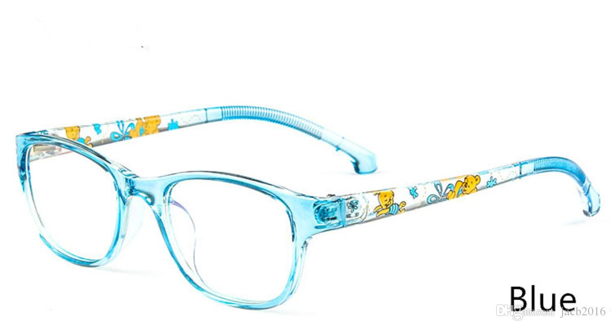 New Brand Kids Children Eyewear Glasses Frame Eyeglasses Spectacles ...