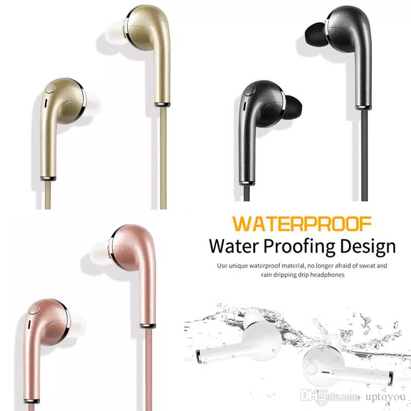 Consumer Electronics Beautiful 2019 Vip Ture I7s Tws Bluetooth Earbuds Headset Wireless Mini In-ear Earphones With Charging Box For Dropshipping Sellers High Quality Materials