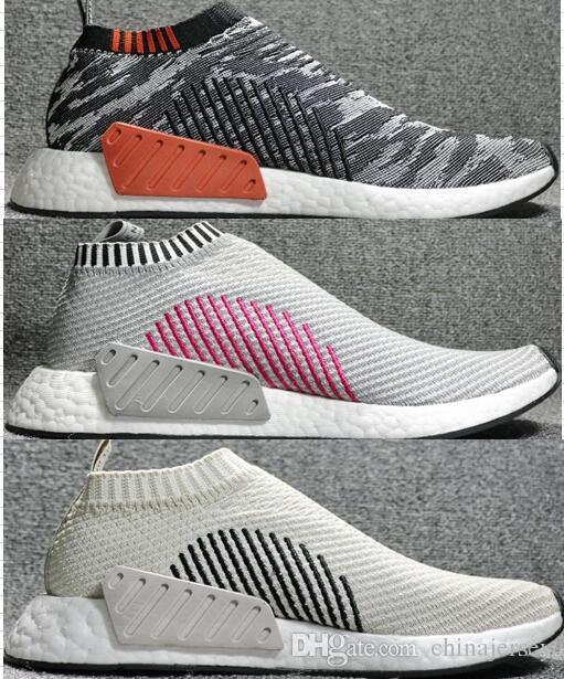 hot sale Adidas Originals NMD XR1 White Camo US Size 6 Men's