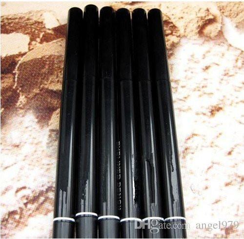 / un sacco di pennarelli la bellezza dell'estetica nera e marrone scalabile