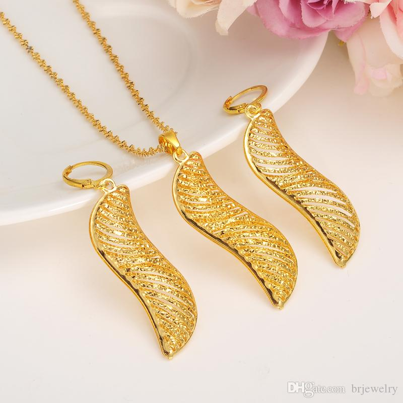 Dubai gold jewelry set fashion african jewelry hollow fan shaped dubai gold jewelry set fashion african jewelry hollow fan shaped dangle earrings pendant necklace for women gift girls charms online with 515piece on aloadofball Gallery