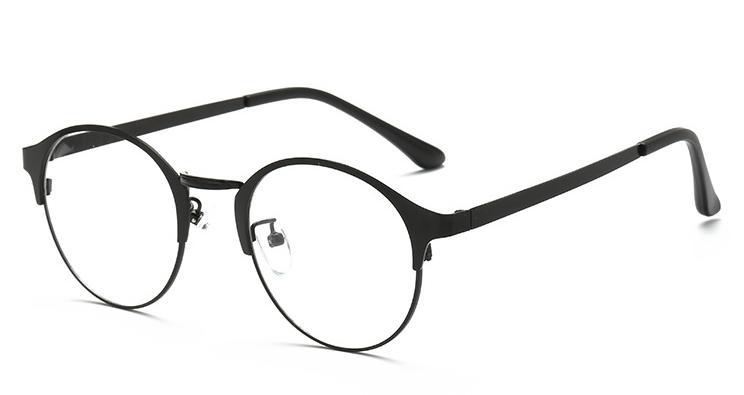 Line Drawing Glasses : Wholesale new retro style art myopia glasses frame