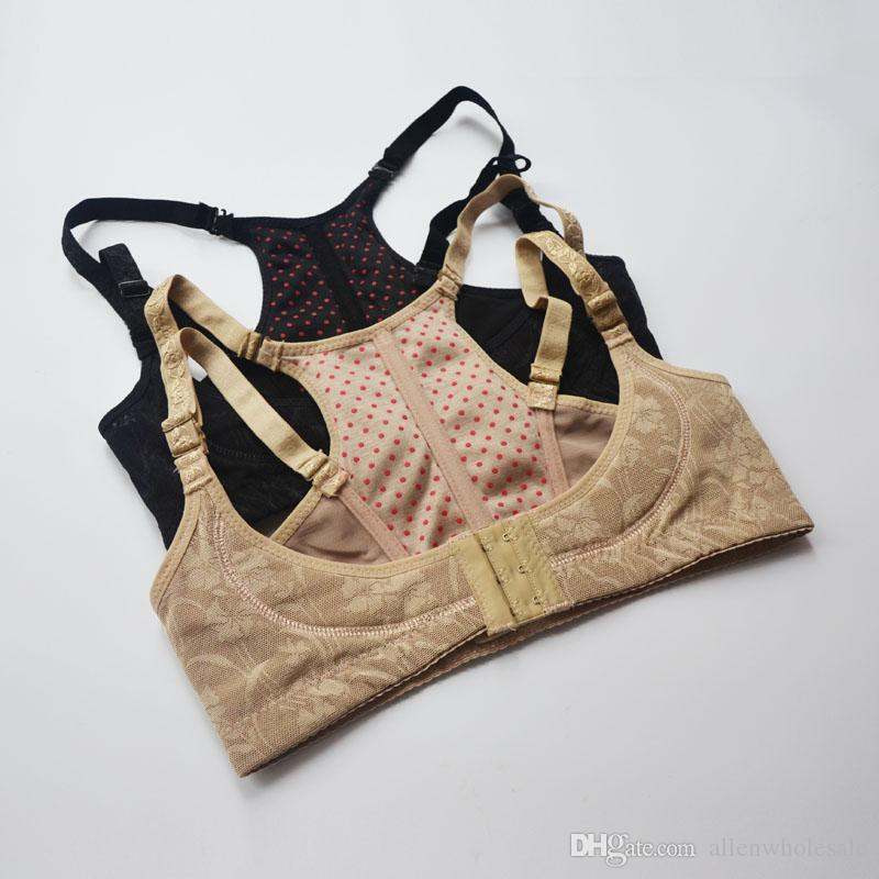 New Body Shaper Breast Support Lift Instantly Bra OPP Bag Package