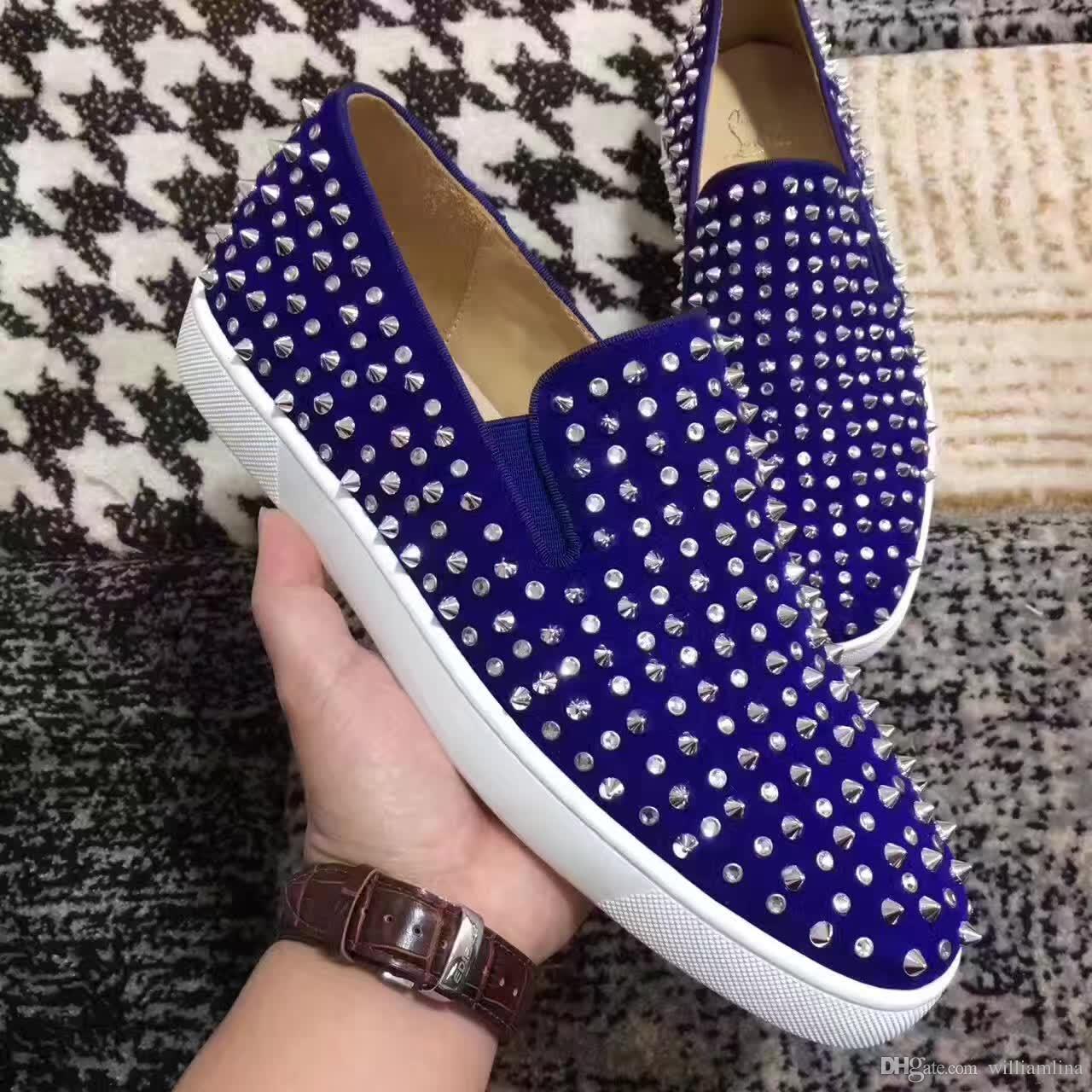 Compre Vestido De Fiesta Zapatillas De Boda Zapatos Para Mujer ...