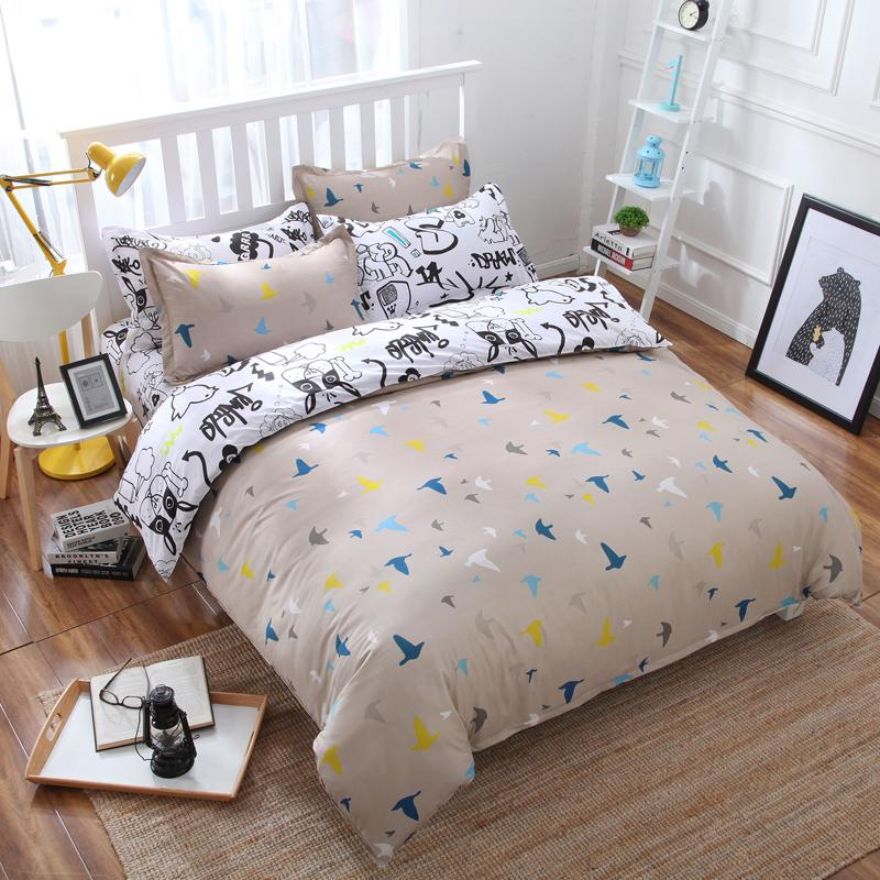 Wholesale  Children Bedding Bed Set Of High Quality Cartoon Baseball Sports  Style Fabrics And Comfortable Bed Sheet Sheets Kids Bedding Sheet 9 Bedding  ...