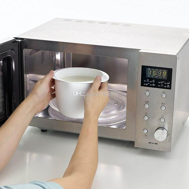 Microwave Cheese Maker DIY Home Healthy Simple Recipes Cooking Pastry Pie Kitchen Cheese Tool In Stock WX9-30
