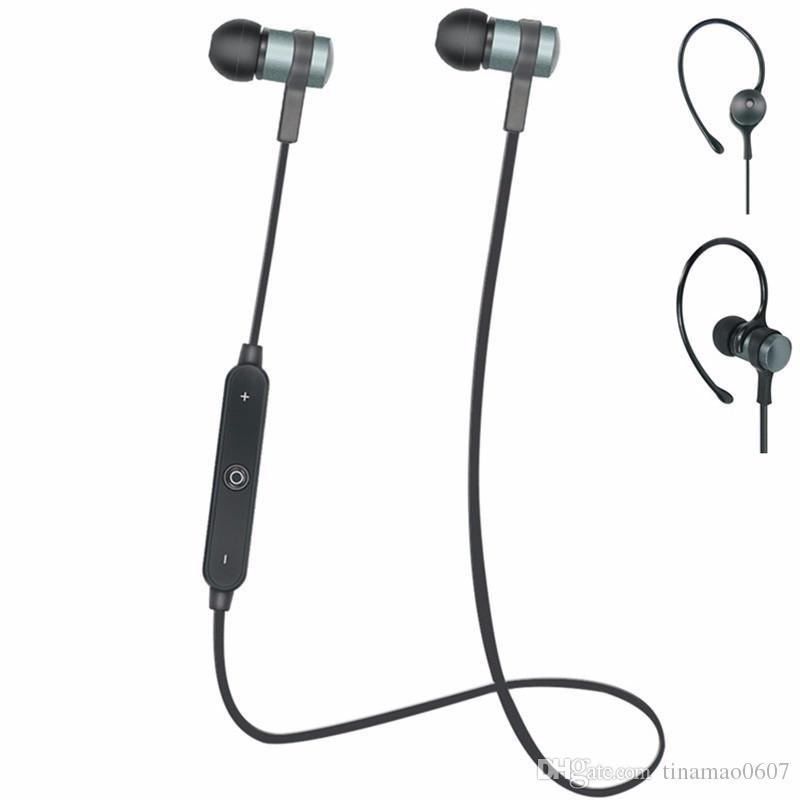 Comparatif Casque Audio Bluetooth écouteur S6 1 Métal Sans Fil