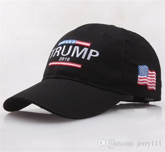 Make America Great Again Hat Donald Trump Republican Snapback Sports Hats  Baseball Caps USA Flag Mens Womens Fashion Cap LA359 2 Cheap Snapback Hats  Hats ... 0ef8afd1f5
