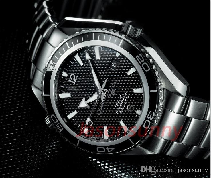 luxury watch james bond 007 skyfall automatic movement watch men