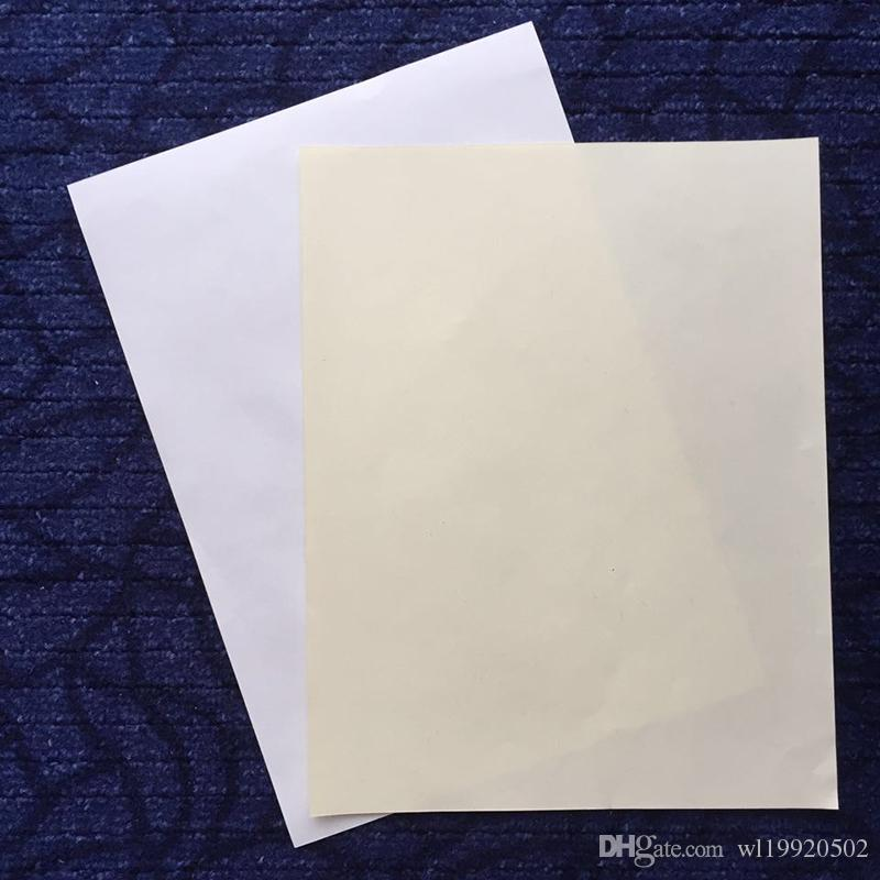 A4 size copy paper white color with red and blue fiber cotton linen matercial hot sale in US