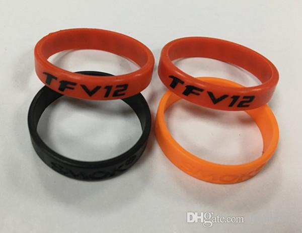 bands silicone debossed large wristbands bracelets silicon wristband rubber