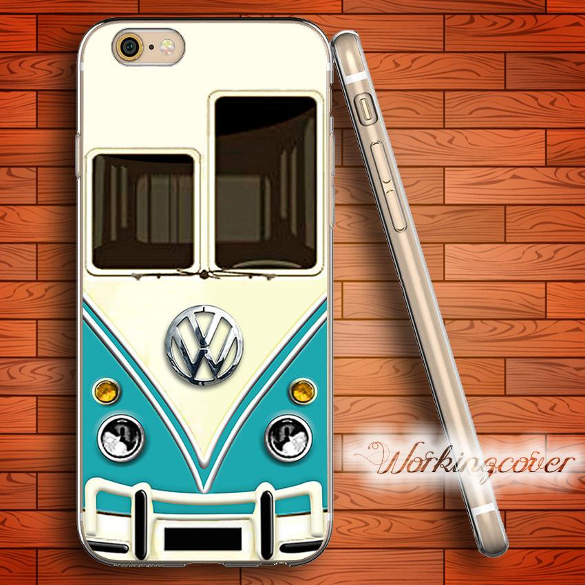coque iphone 6 bus