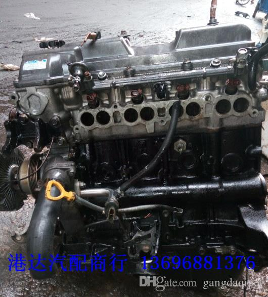 Engines distributor For TOYOTA bossy Jeep 2700 coaster 3RZ gold grace Engine FOR TOYOTA bossy Engine FOR TOYOTA jeep