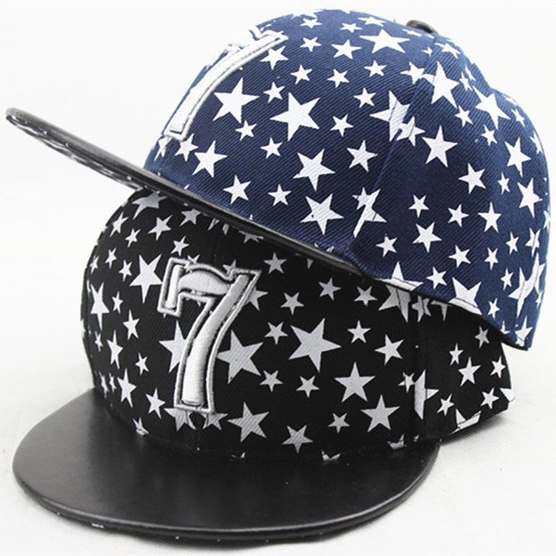 2f42525bee9d1 High Quality Captain Snapback Cap with 3D Star Shield Embroidery 7 ...