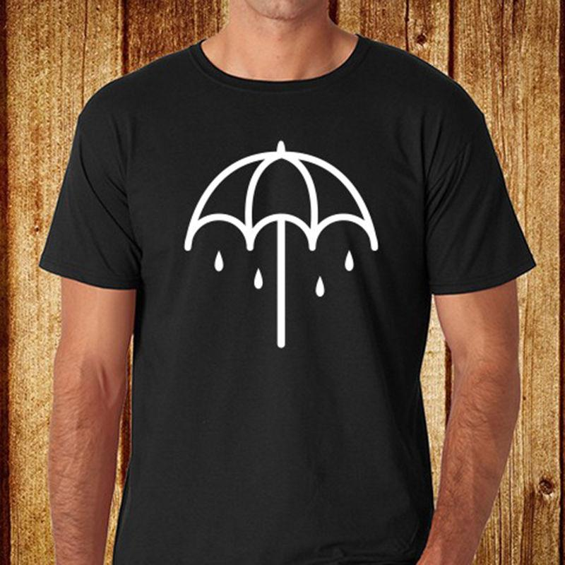 bring me the horizon umbrella t shirt