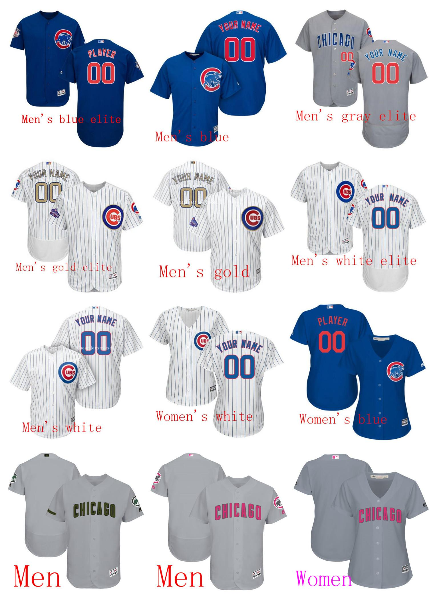 best sneakers 36b60 5d1ff best price chicago cubs personalized jersey e6cc5 d8501