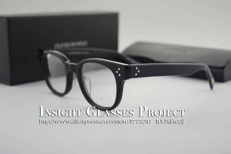 wholesale vintage optical unisex wide glasses frame ov5236u afton eyeglasses frame oculos de grau eyewear frames wide glasses frame eyeglass frames glasses - Wide Eyeglass Frames