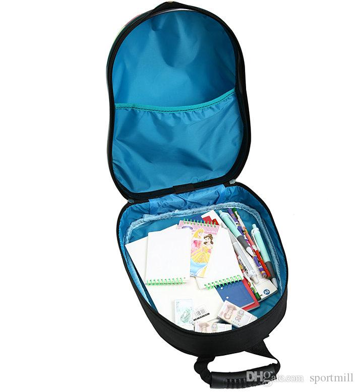 Bee backpack Child insect rucksack Honeybee children school bag Kids apis florea daypack Outdoor schoolbag Sport day pack