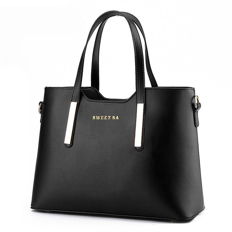 c8b4e80c874c Wholesale- Women Messenger Bags Casual Tote Femme Fashion Luxury ...