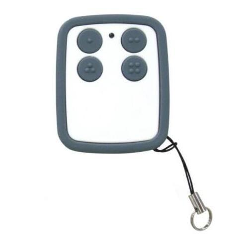 Universal Multi Key Fob Remote Control Rolling Code And Fixed Code