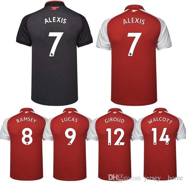 premier league jerseys