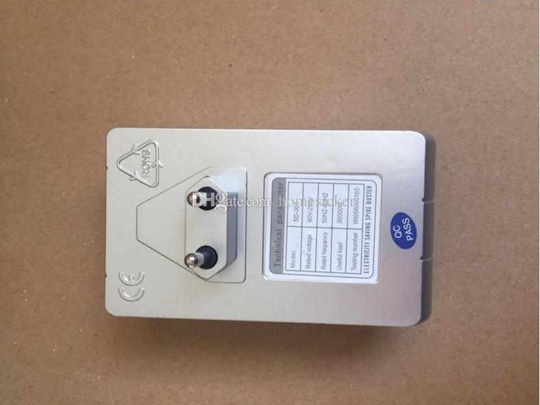 En gros 30 kw Digital Home Electricity Power Saver Electroménager Electrique 90 v - 250 - v Save Box livraison gratuite