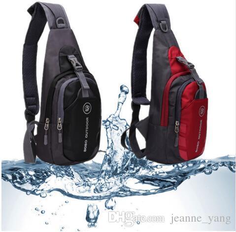 3497b2205ffdc Satın Al Erkekler Çanta Naylon Göğüs Çapraz Paketi Moda Kore Messenger Omuz Çantası  Su Geçirmez Rahat Küçük Çanta, $13.19 | DHgate.Com'da